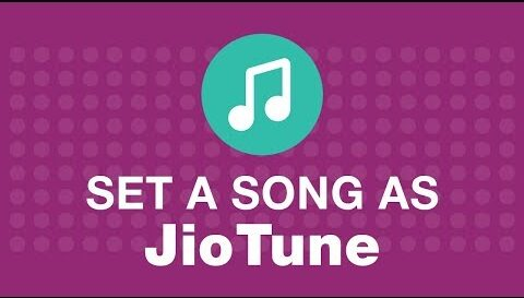 How to copy Jio tune