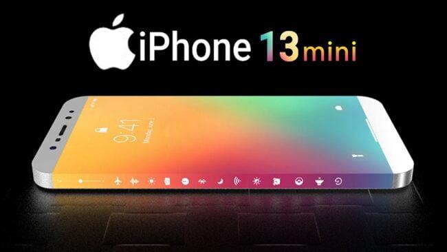 Apple iPhone 13 Mini Price