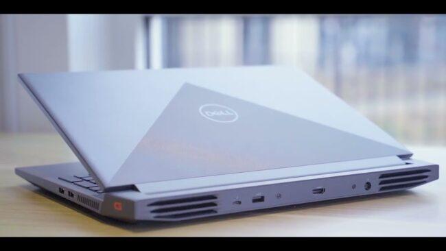 Dell Alienware M15 Ryzen Edition R5