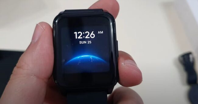 Realme Watch 2 Price