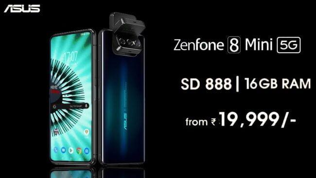 Asus Zenfone 8 min