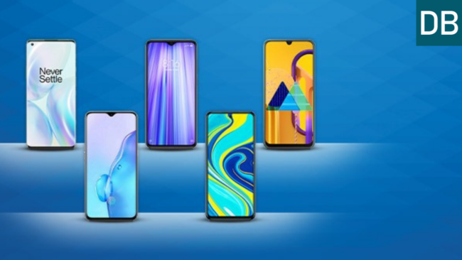 top 15 made in India mobile